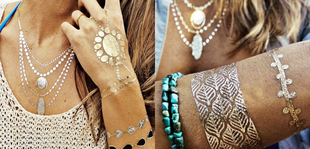 metallic-tattoos12
