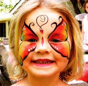ct face painter
