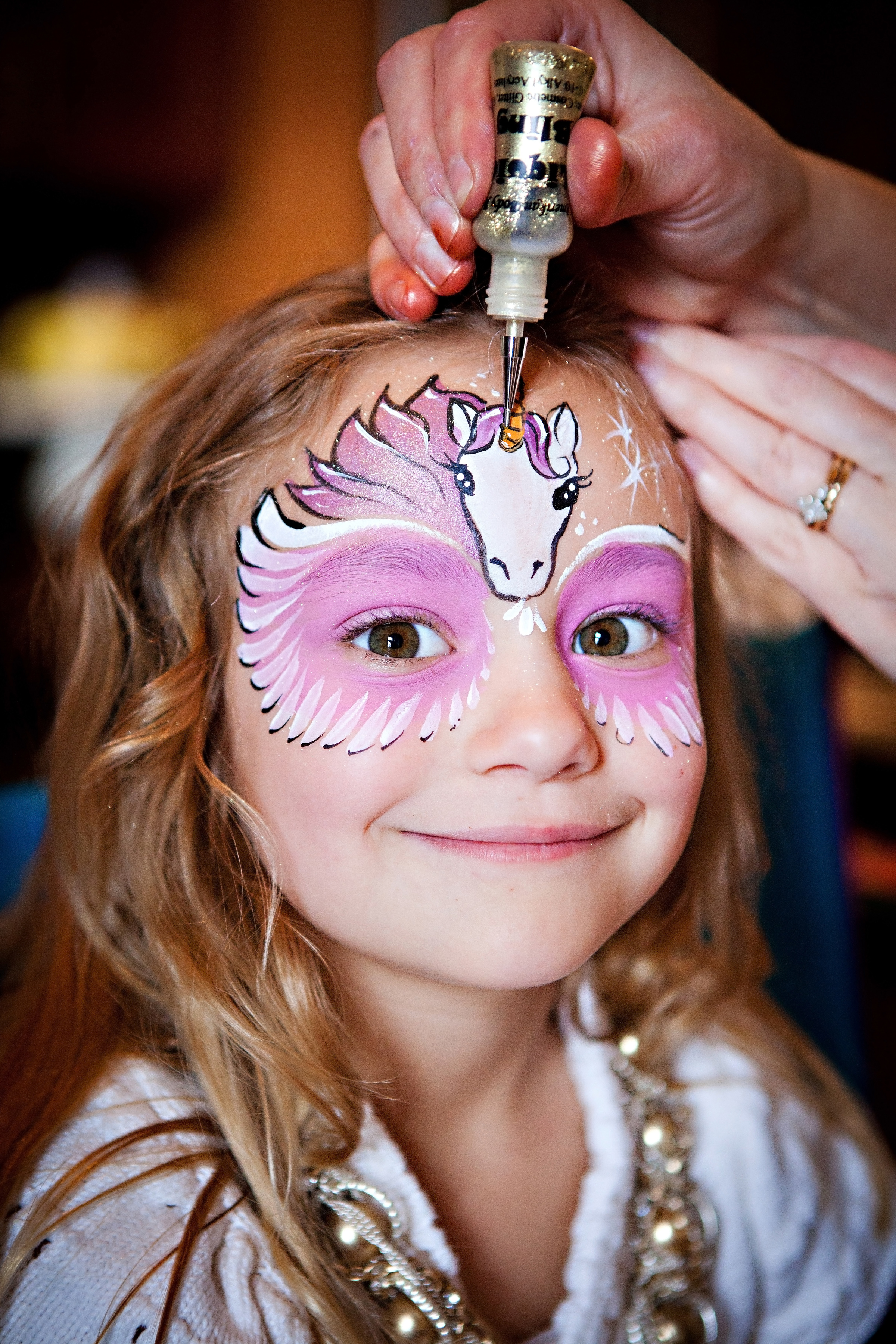 Colorful Creations Face Painting